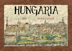 Hungaria Landscape